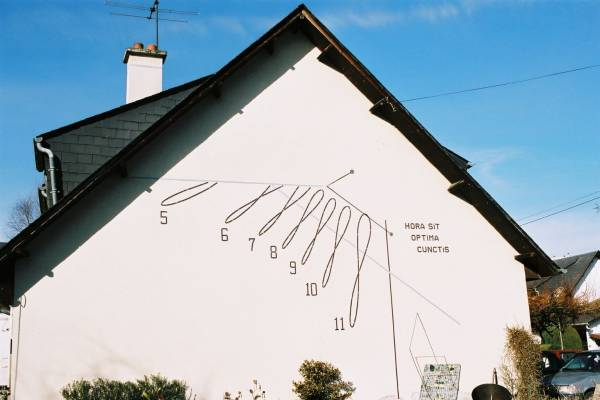 cadrans solaires originaux familles original sundial