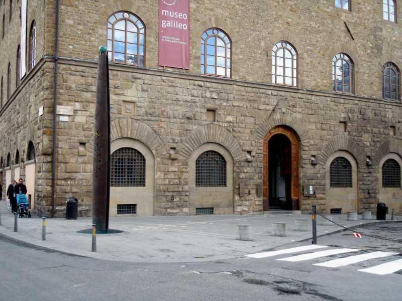 La m ridienne du mus e de galil e florence - Musee des offices florence reservation ...